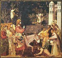225px-Giotto_-_Scrovegni_-_-26-_-_Entry_into_Jerusalem2