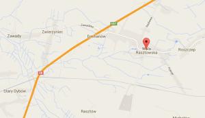 Wola Rasztowska